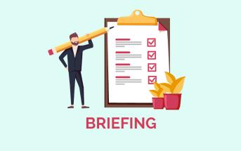 Imagen post cómo redactar un buen briefing
