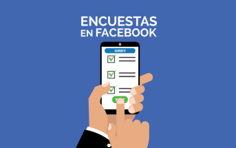Imagen post encuestas en Facebook Ads