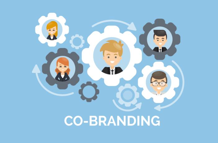 Imagen post co branding