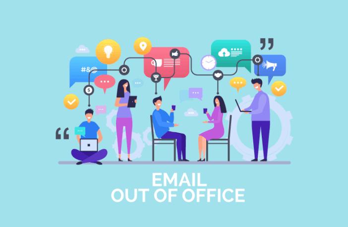 Imagen post email fuera de oficina