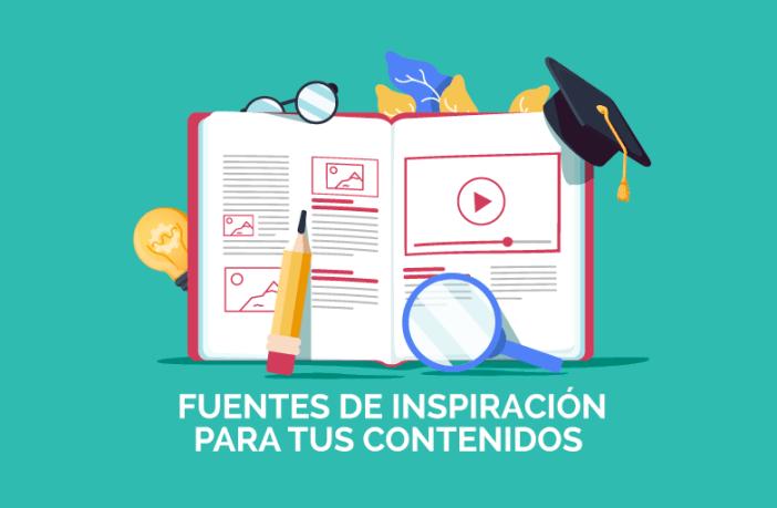Imagen post cómo generar ideas para tus contenidos