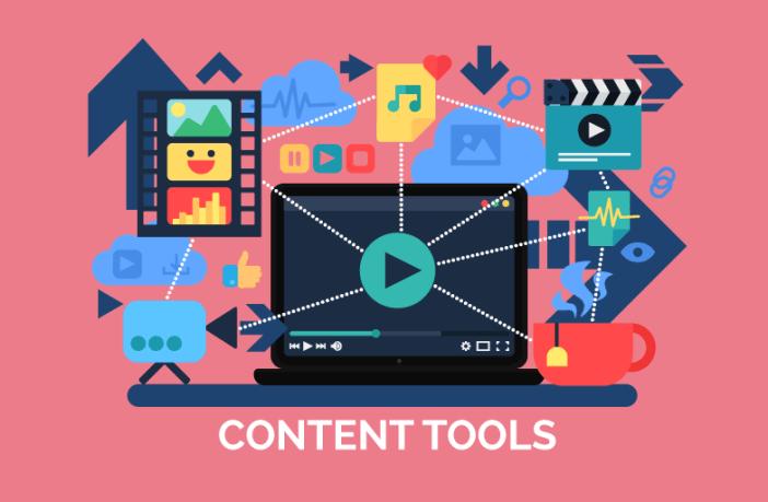 Imagen post herramientas para crear contenido