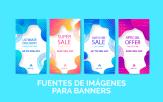 Imagen post iImágenes para banners