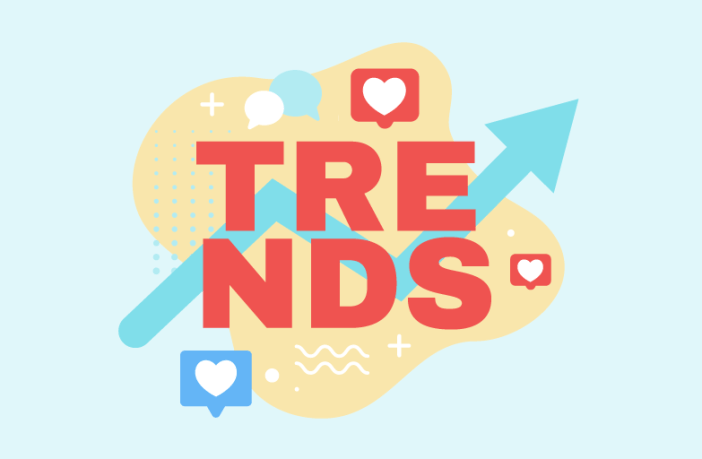 Imagen post tendencias diseño logos 2019