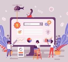 Tácticas de SEO Content Marketing para posicionar tu web
