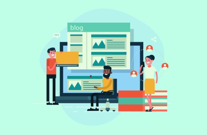Cómo empezar un blog