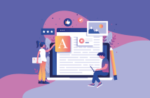 cómo crear una página web atractiva