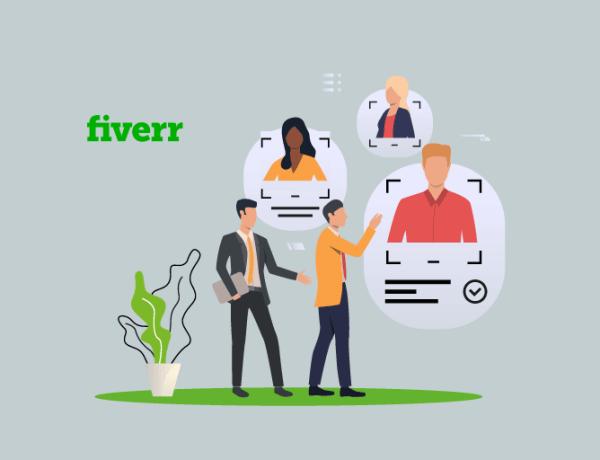 ¿Qué es Fiverr y cómo funciona esta plataforma para contratar freelancers?