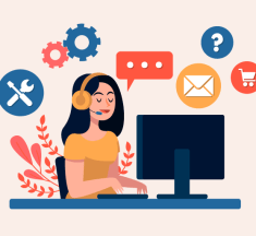 Tips para gestionar la atención al cliente en redes sociales
