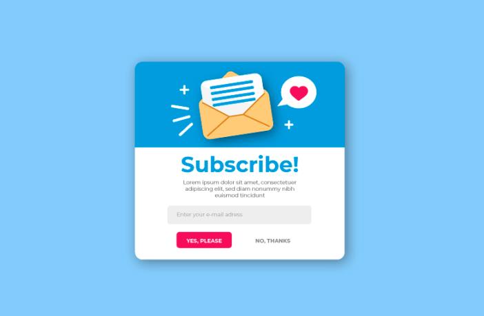 qué es un newsletter