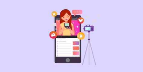 Cómo hacer Reels en Instagram creativos y originales