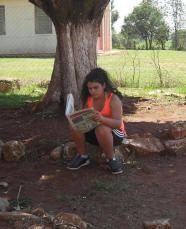 Nada como um bom momento de leitura!