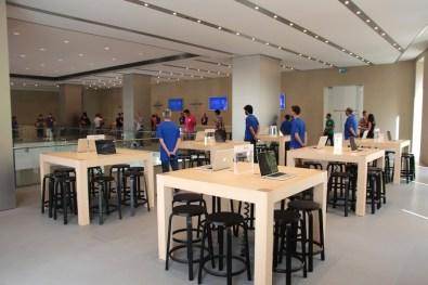 Apple Store Paseo de Gracia 2