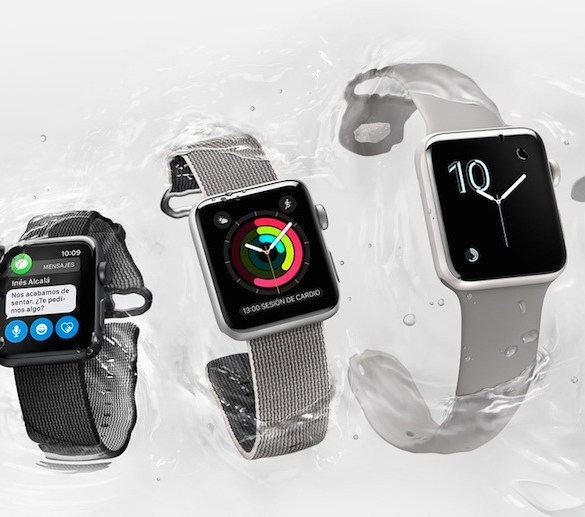 Apple Watch Series 2