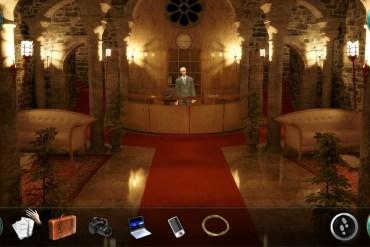 Brightstone Mysteries: El hotel paranormal