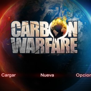 Carbon Warfare iOS