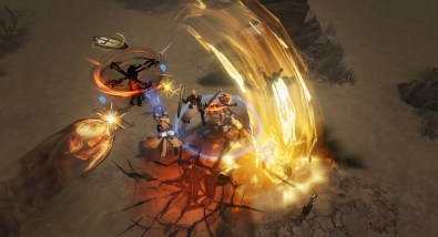 Diablo Inmortals 4