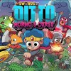 Captura de pantalla del juego Sword of Ditto para iPhone