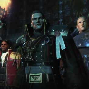 Eisenhorn: XENOS - Warhammer 40.000 - Novedades App Store