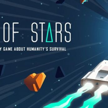 Full of Stars: una aventura espacial para iPhone y iPad