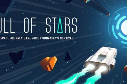 Full of Stars: una aventura espacial para iPhone y iPad