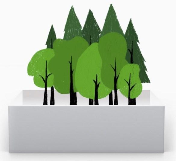 Green Apple - Responsabilidad ambiental