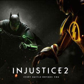 Injustice 2 iOS