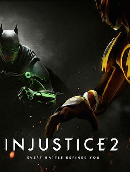 Injustice 2 iOS