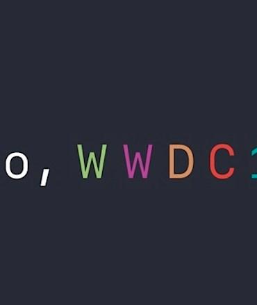 Keynote WWDC 16