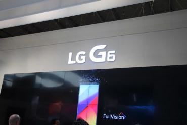 LG G6 MWC17