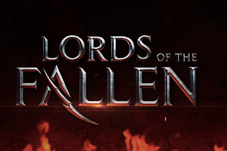 Lords of the Fallen Mobile Version
