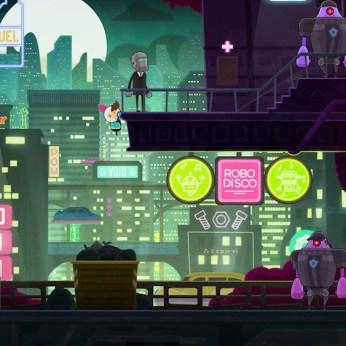 Love you to bits - juegos nuevos iOS