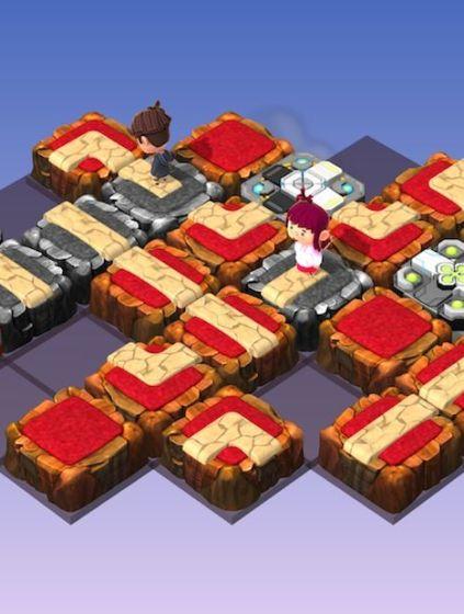 PepeLine - Juego de puzles para iPhone y iPad