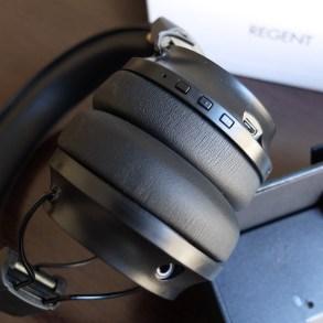 Auriculares Sudio Regent Inalámbricos con Bluetooth