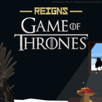 Reigns Juego de Tronos - Game Of Thrones