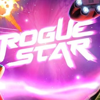 Rogue Star App store