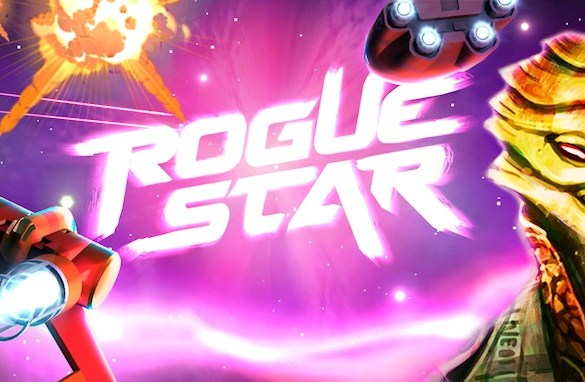 Rogue Star App store