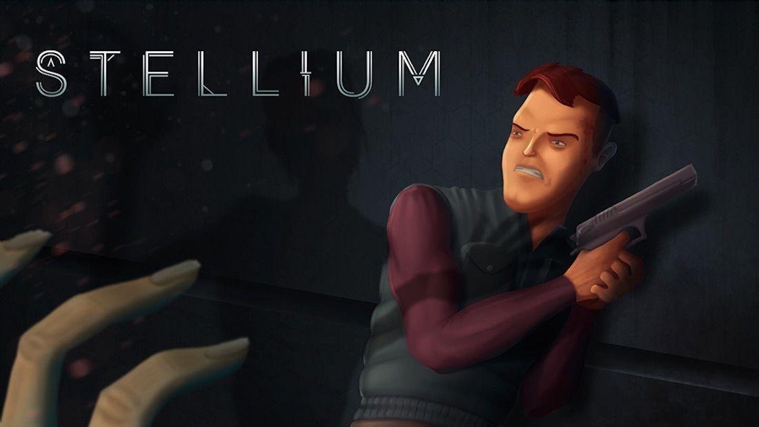 Stellium - Blyts