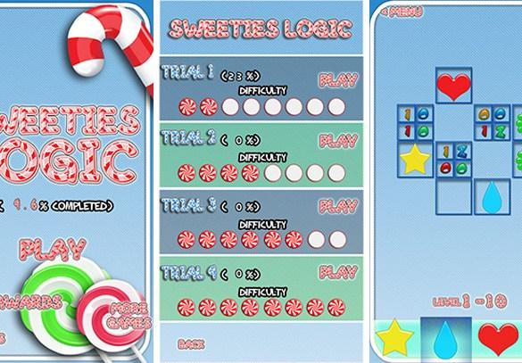 Sweeties Logic