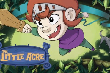 The Little Acre - Aventura gráfica Point & Click