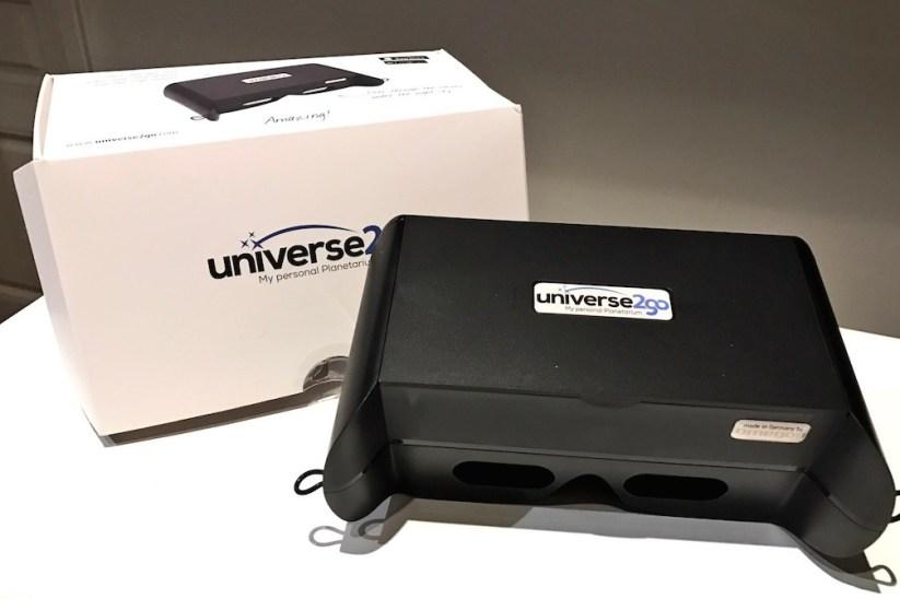 Universe2Go