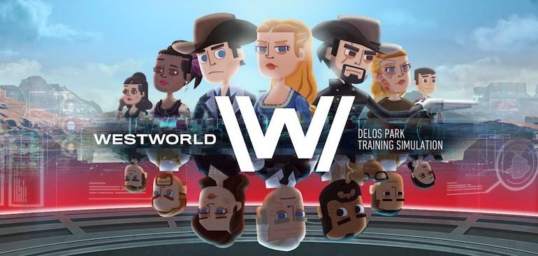 Westworld juego para dispositivos móviles