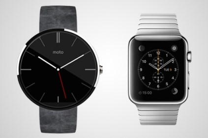 ventas del Apple Watch