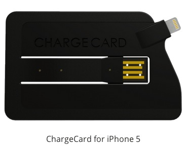 chargecard
