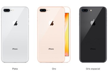 iPhone 8 Plus Reservar