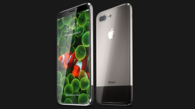 iPhone 8 iPhone edition
