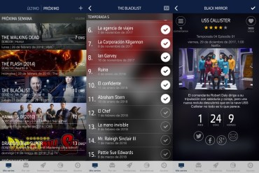 iTVShows 4 iOS 11