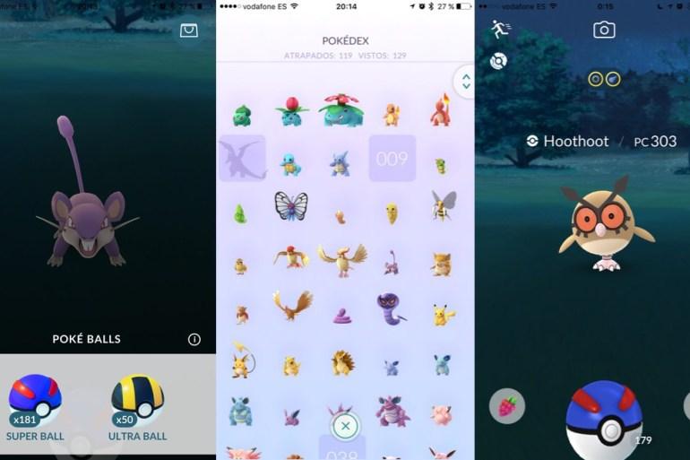 80 nuevos Pokémon llegan a Pokémon GO