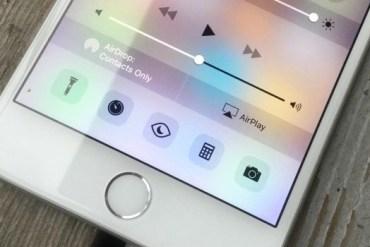 nueva versión de iOS 9.3