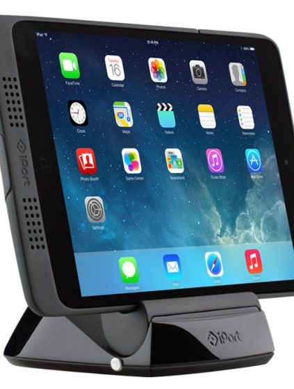 iPort Charge Case and Stand